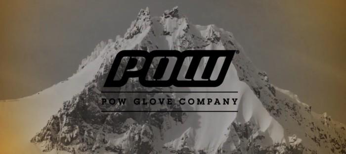 Pow Gloves Team Edit