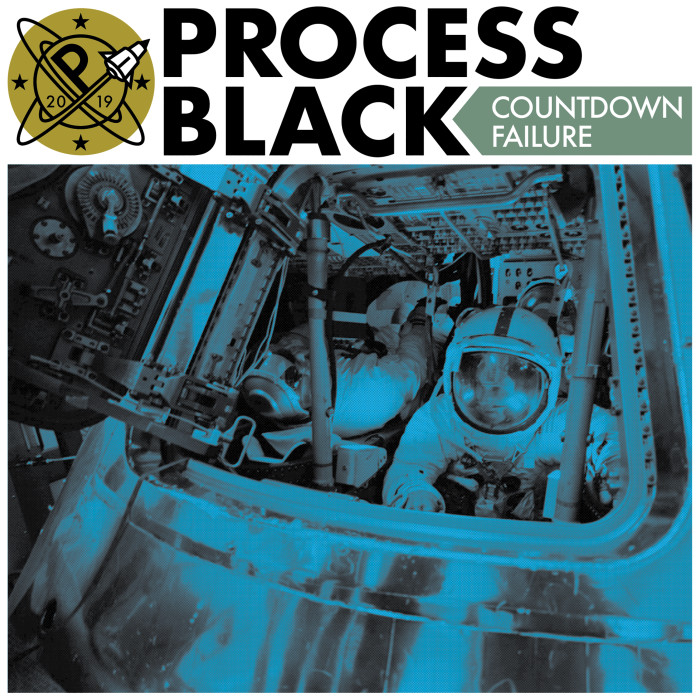 Process Black 'Countdown Failure'