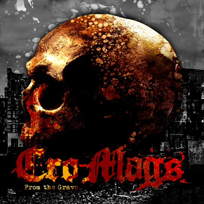 Cro-Mags 'From The Grave'