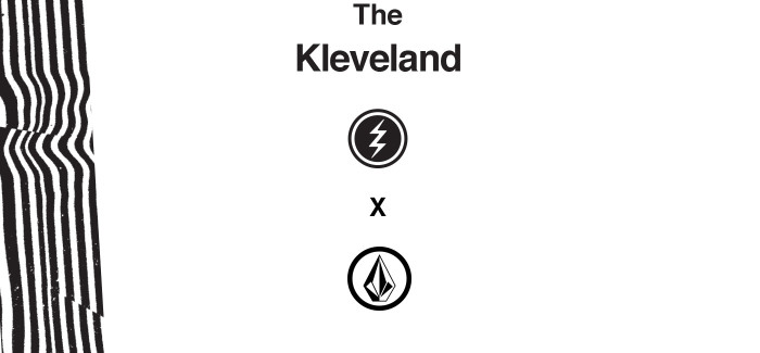 The Kleveland by Electric X Volcom