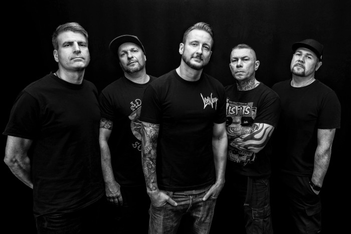 Rykers – New video out now!