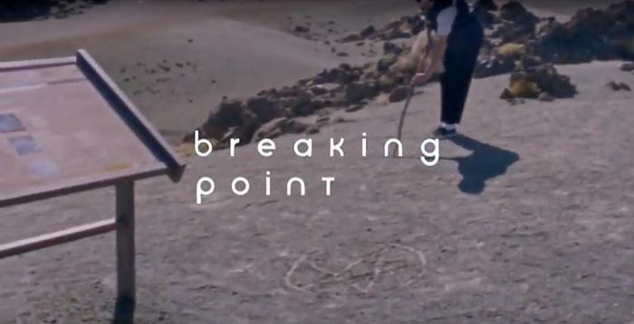 Antiz Skateboards 'Breaking Point' video