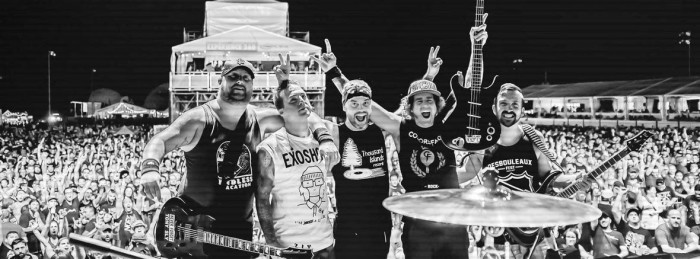 Still Insane release music video for 'Follow The Flame'