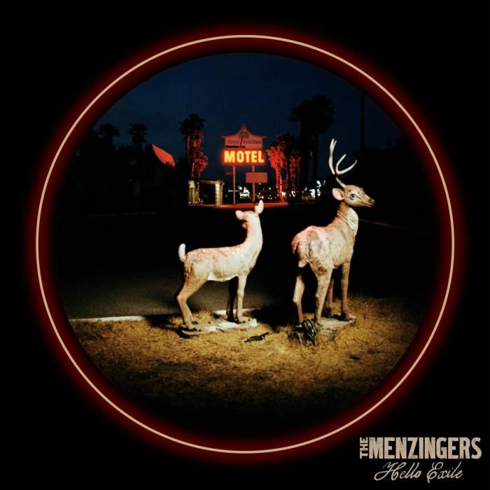 The Menzingers 'Hello Exile'