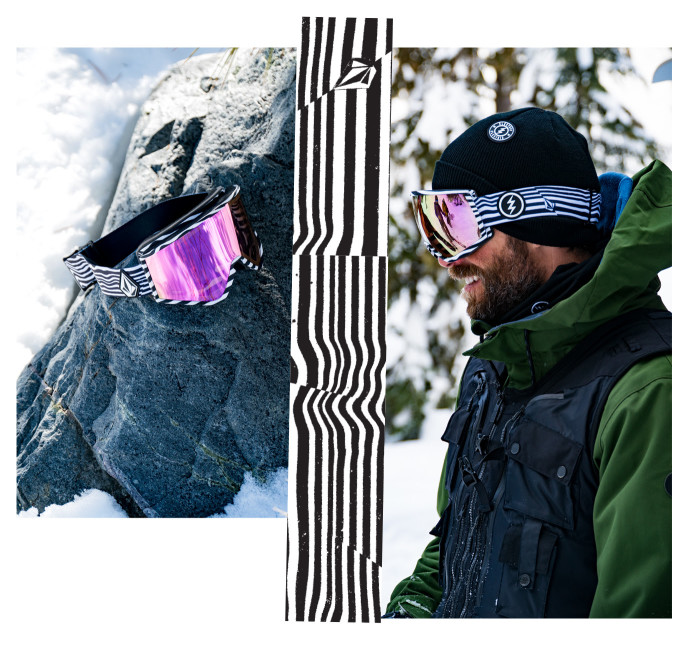 The EGG and Kleveland by Electric X Volcom