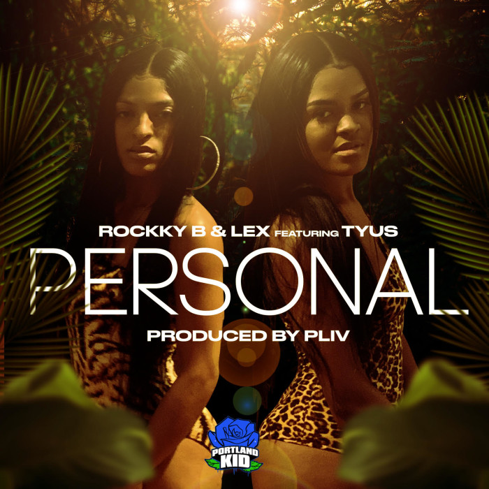 Rockky B – 'Personal' ft Lex & TYuS (Official Music Video)