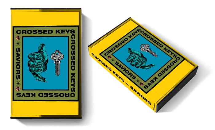 Crossed Keys 'Saviors'