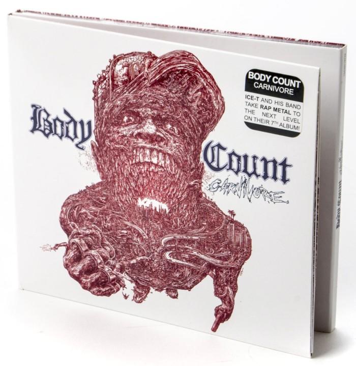 Body Count 'Carnivore'