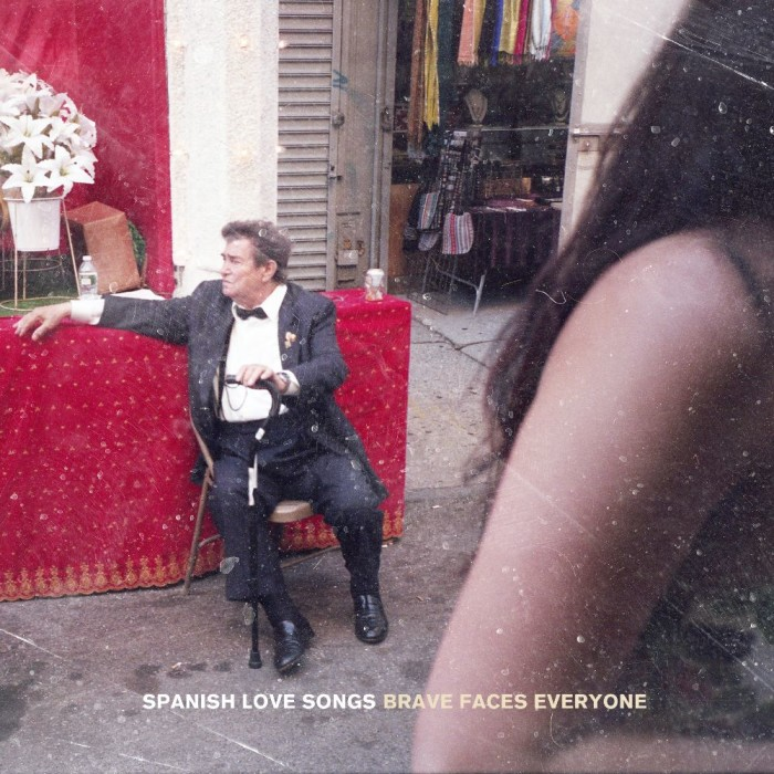 Spanish Love Songs 'Brave Faces Everyone'
