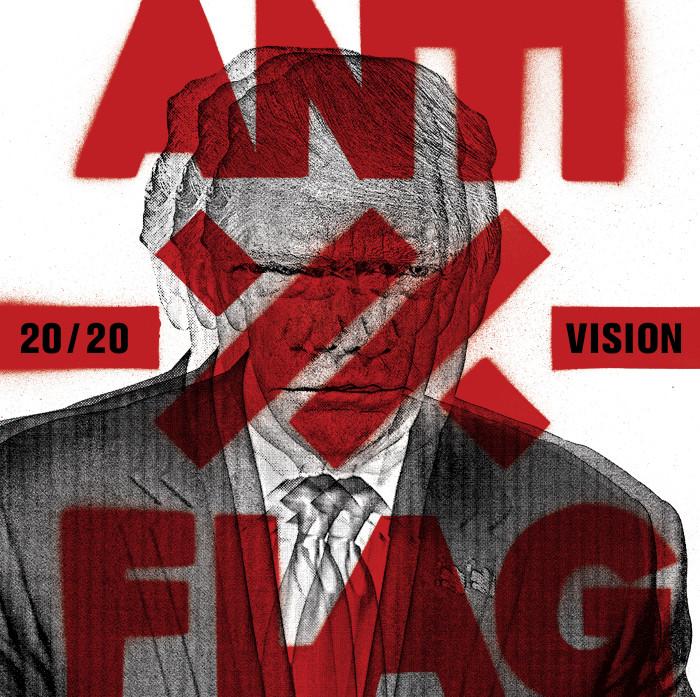 ANTI-FLAG '20/20 Vision'