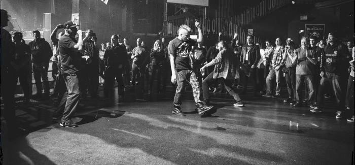 Persistence Tour 2020 @ O2 Forum Kentish Town Londra, Regno Unito – photorecap (LEG 2)