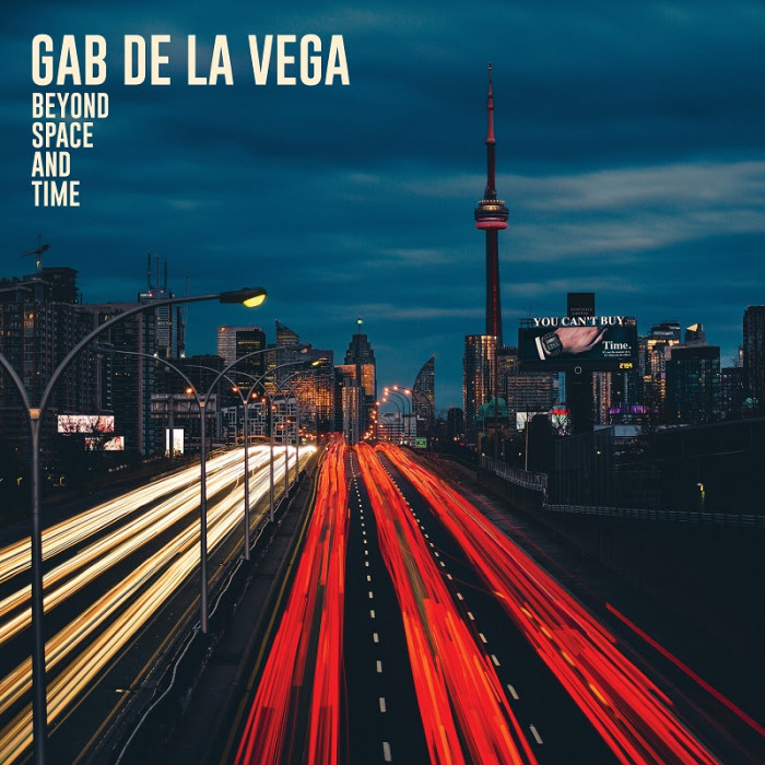 Gab De La Vega 'Beyond Space And Time'