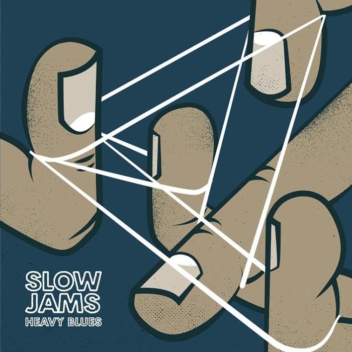 Slow Jams 'Heavy Blues'