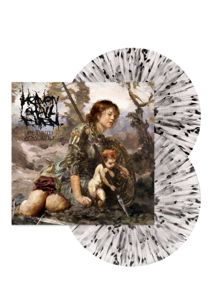 Heaven Shall Burn 'Of Truth And Sacrifice'