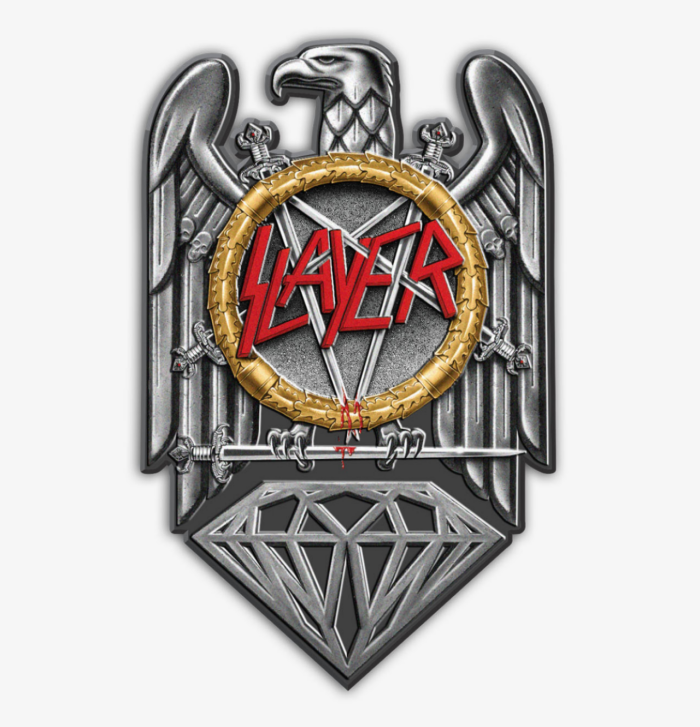Limited Diamond X Slayer Collection