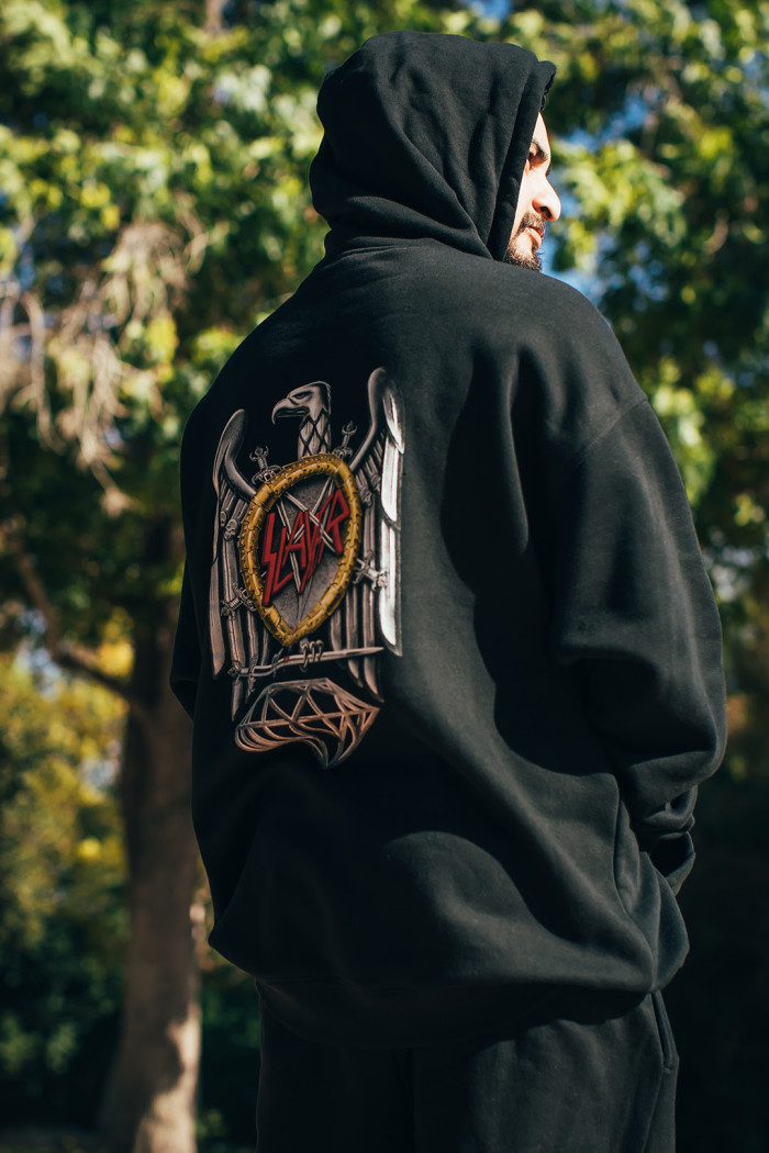 Exclusive First Look – Diamond X Slayer Collection