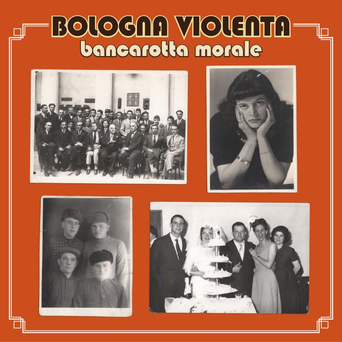 Bologna Violenta 'Bancarotta Morale'