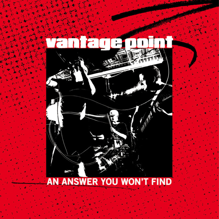 Vantage Point 'An Answer You Won't Find'
