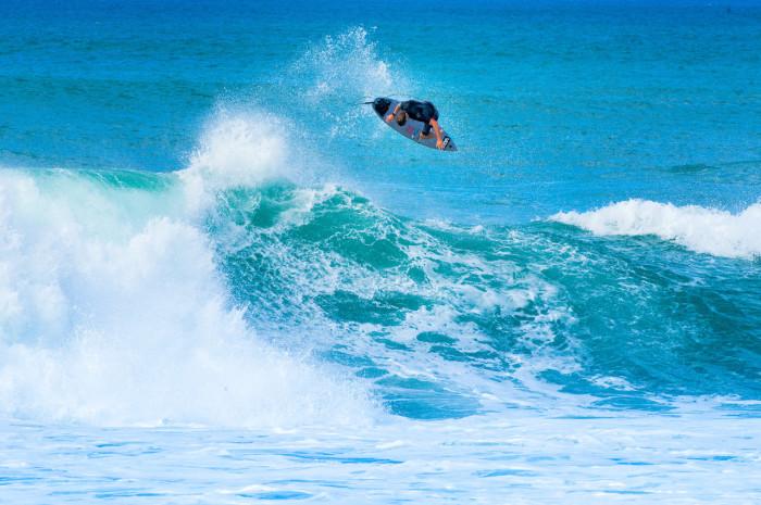 Vans Surf Trunk 2