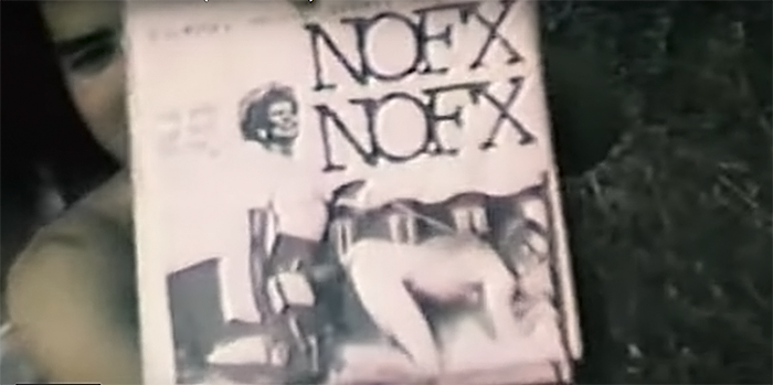 NoFx – 'Doors And Fours' (Official Video)