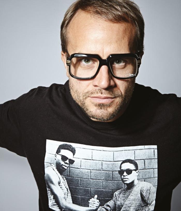 Austrian Hip Hop producer Flip announces new instrumental LP 'Experiences'