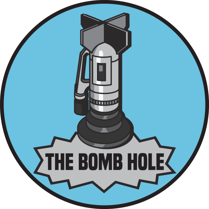 The Bomb Hole Podcast Ep #11 featuring Stan Leveille AKA MysonStan