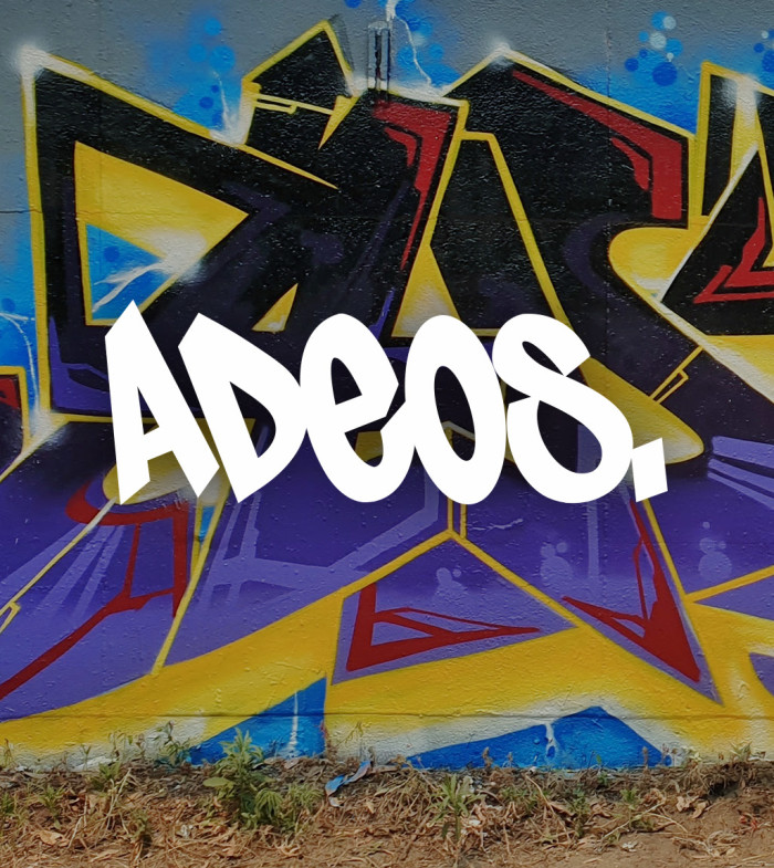 BSP Clothing / Five For Five – ADEOS – Graffiti interview