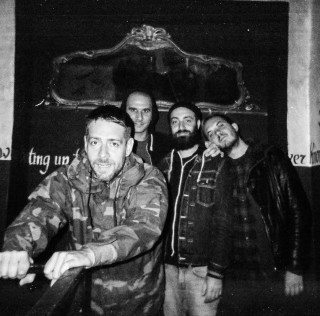 Rope 'Crimson Youth' – exclusive listening & interview