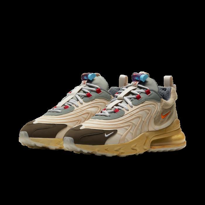 "Breaking Down the Nike x Travis Scott Air Max 270 ""Cactus Trails"""