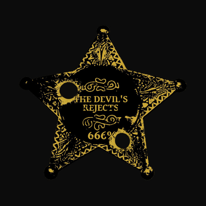 The Devil's Rejects – 'Evil Juice' (ft Donato Cherchi) – video premiere