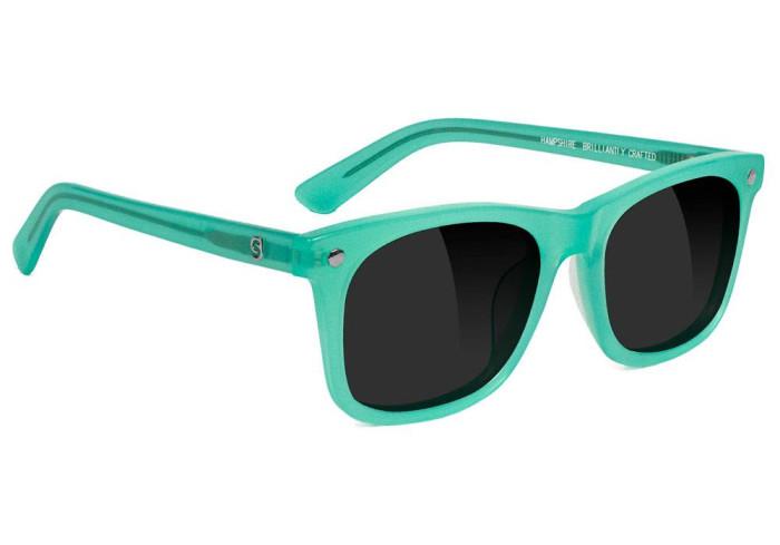 Diamond x Glassy Sunglasses Collection