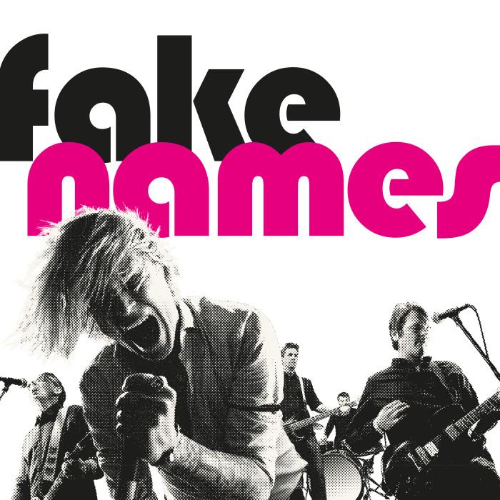 Fake Names 'Fake Names'