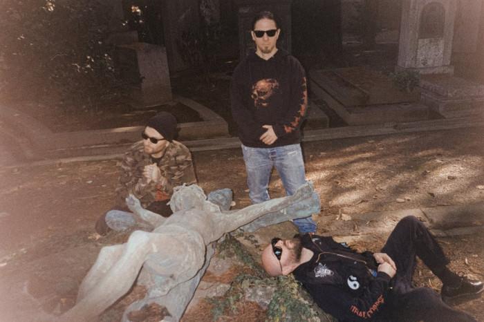 Fulci: i death metaller italiani lanciano il video di 'Apocalypse Zombie'