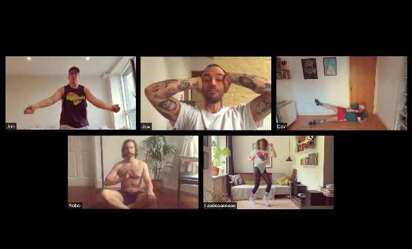 Idles – 'Mr. Motivator' – nuovo singolo + video