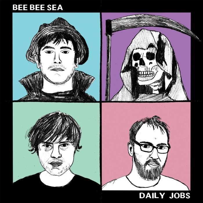 Bee Bee Sea: fuori il nuovo singolo 'Daily Jobs'