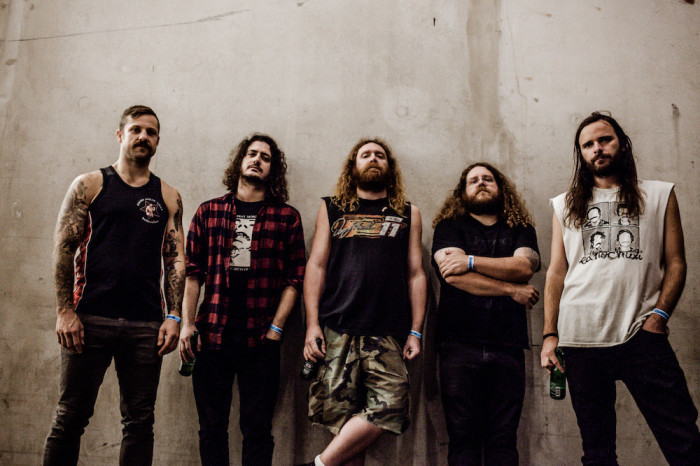 INTER ARMA ANNOUNCE 'GARBERS DAYS REVISITED'