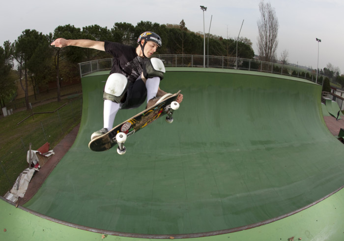 Powell Peralta Skateboard Stories presents – Giorgio Zattoni