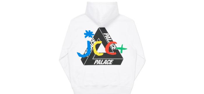 Palace JCDC2