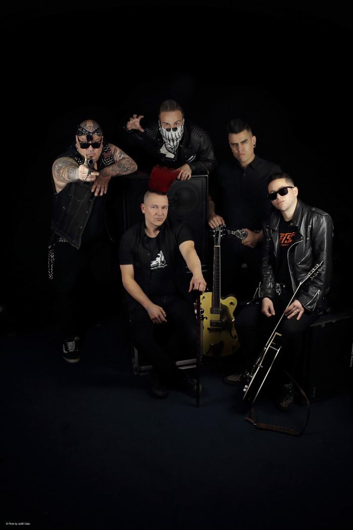 Mad Sin – pubblicano 'Are You Ready?', il primo singolo del nuovo album 'Unbreakable'