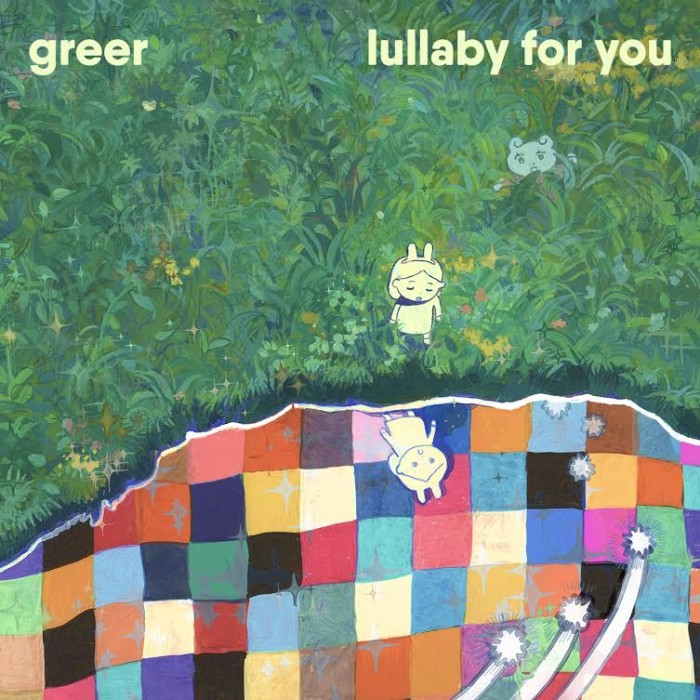 Greer 'Lullaby For You'