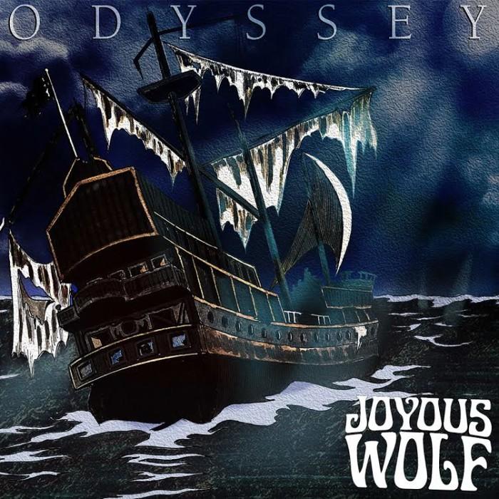 Joyous Wolf presentano il nuovo singolo 'Odyssey'