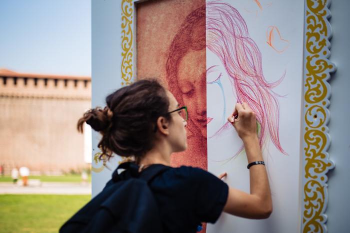 Festival del Disegno 2020: LiberiTutti!