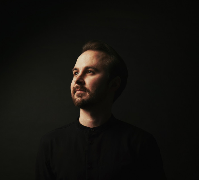 Matchy – one of Beatport's best selling artists – is back with his 'Bodytalk' EP on Berlin's finest label Katermukke