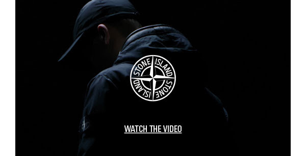 7315 Stone Island AW'020'021 Collection Video