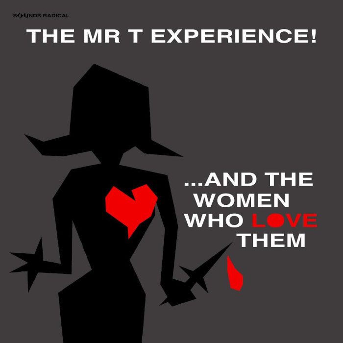Mr T Experience unveils plans for 'And The Women Who Love Them' reissue