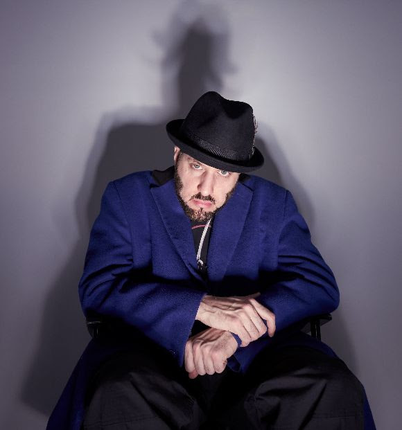 R.A. The Rugged Man premieres 'All Systems Go' video