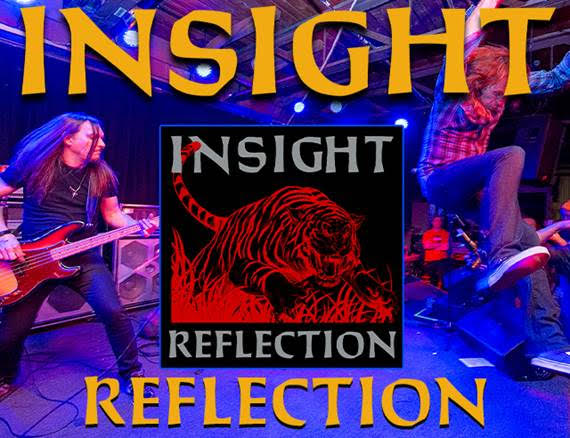 Hardcore vets Insight streaming discography collection
