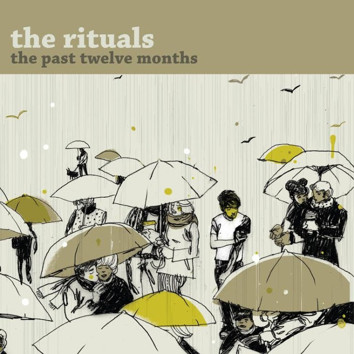 The Rituals 'The Past Twelve Months'