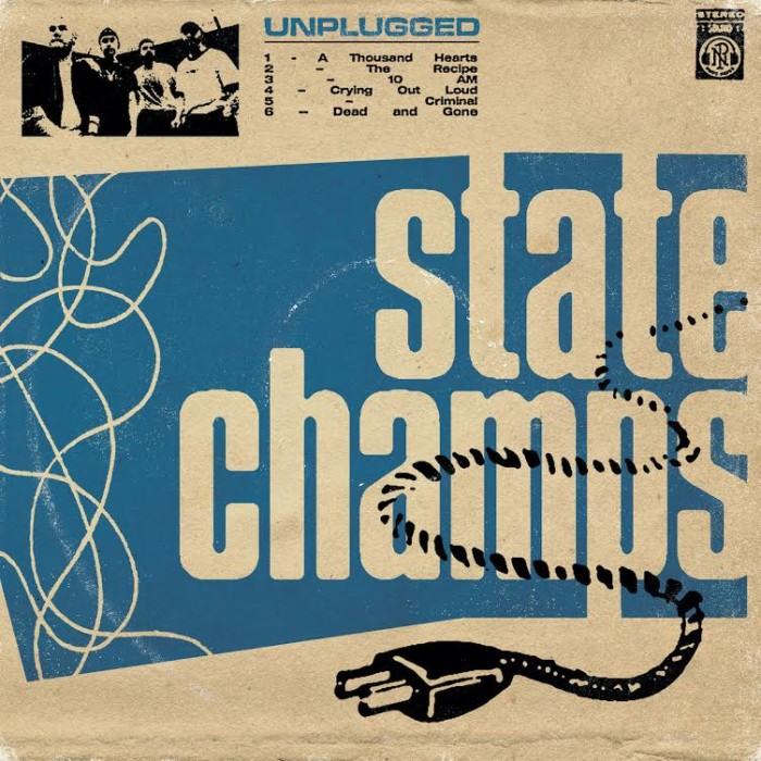 State Champs 'Unplugged'