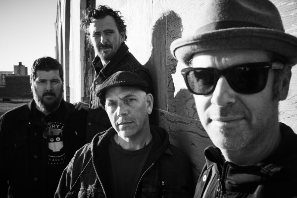 The Bouncing Souls announce 'Volume 2′ due out October 23rd via Pure Noise Records and share new version of 'Ghosts On The Boardwalk'